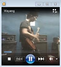 Cara mengganti gambar Album/artis MP3