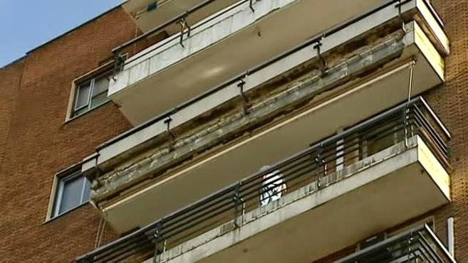 Edificio ITE Madrid