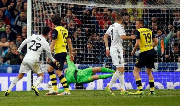 Isco-gol-Dortmund