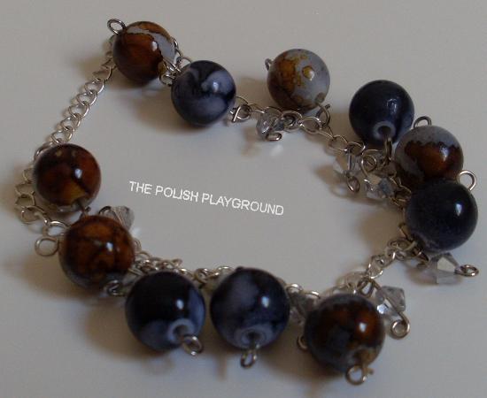 Arabian Nights Bracelet