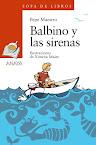 Cuadernillo de Actividades de Balbino y las sirenas