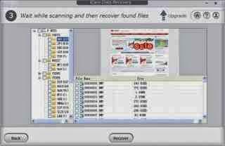 iCare Data Recovery 6 untuk Recover Data HardDisk/Memory Card/Usb Flash/External Drive