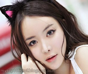 Top 10 Hot and Sexy Photos of Beautiful Im Ji Hye