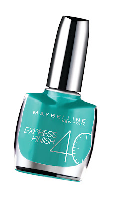 Maybelline New York introduces 13 new shades of EXPRESS FINISH Nail Enamel