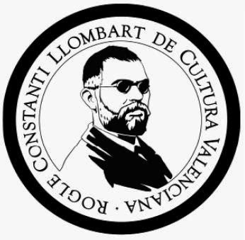 ROGLE CONSTANTI LLOMBART DE CULTURA VALENCIANA