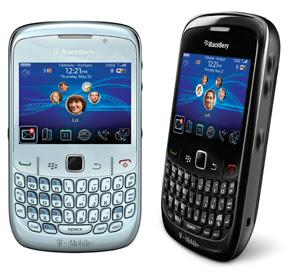 Harga dan Spesifikasi Blackberry Gemini 2013