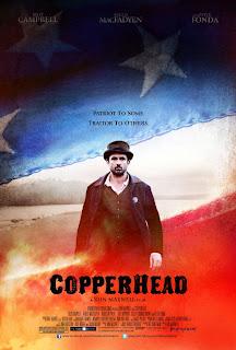 Watch Copperhead (2013) movie free online