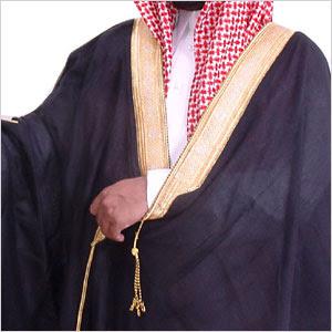 islamic clothing for men