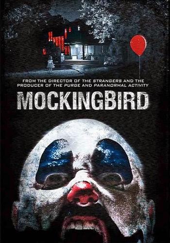 Terror en la Calle Mockingbird DVDRip Latino