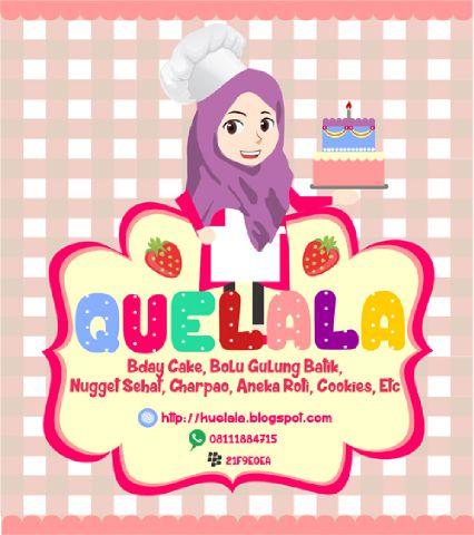 Label Quelala