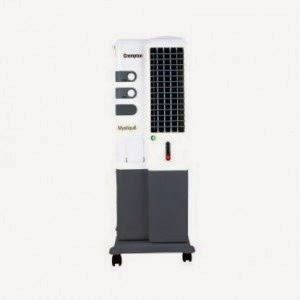 Buy Crompton Greaves TAC341 Air Cooler & Rs.112 cashback at Rs.5290 : Buy To Earn