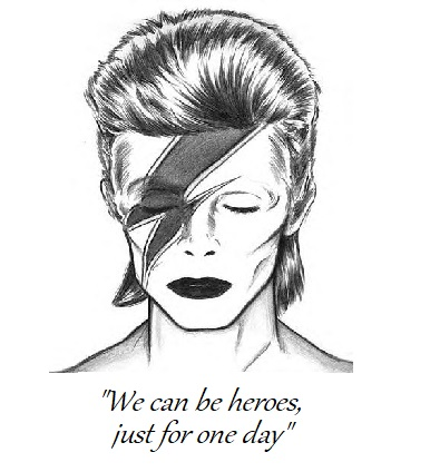 ☆ David Bowie ☆