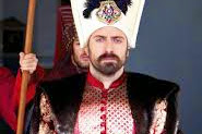 Dilema King Suleiman