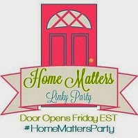 http://lifewithlorelai.com/2015/02/26/home-matters-linky-party-26/