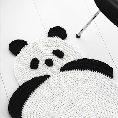 Cantik: Rekaan Karpet yang Kretif dan Jarang Dilihat (10 Gambar)
