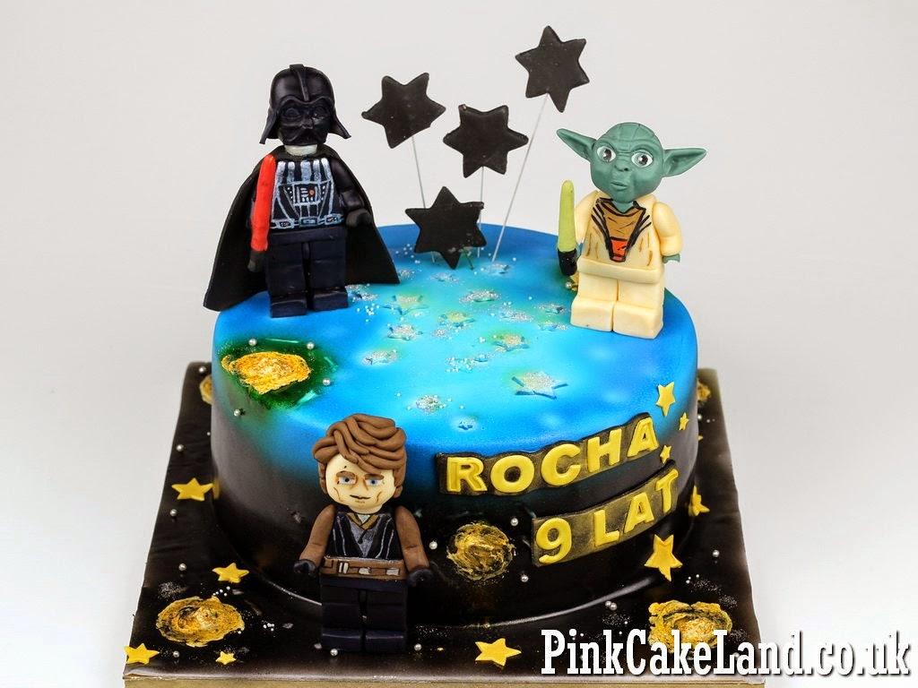 Best Birthday Cakes in Chelsea Star Wars Birthday Cakes Chelsea