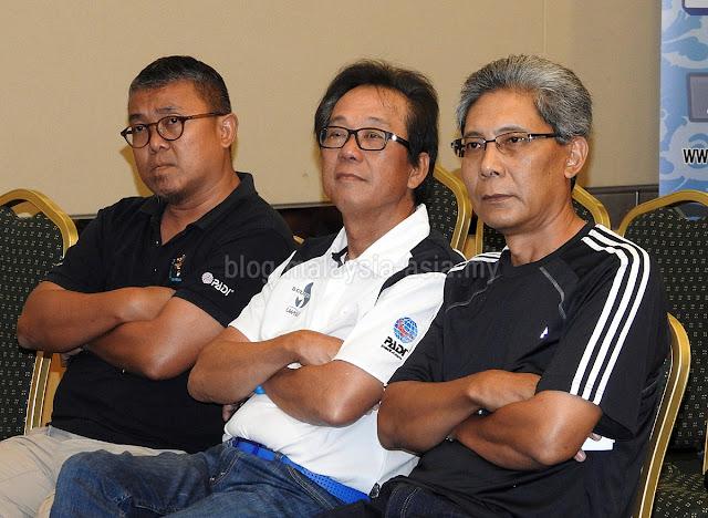 Sarawak Adventure Dive Event