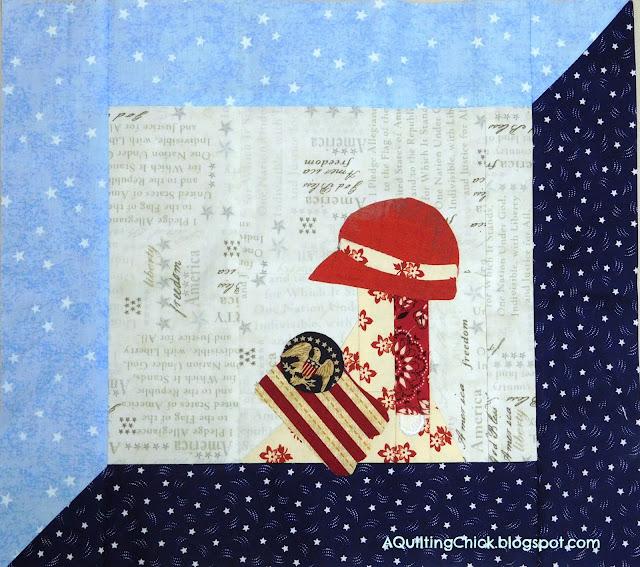 Americana - Betsy Sue Ross White
