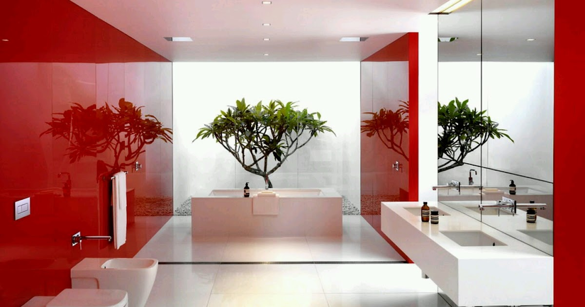 New home designs latest luxury modern bathrooms designs for 4 h decoration ideas