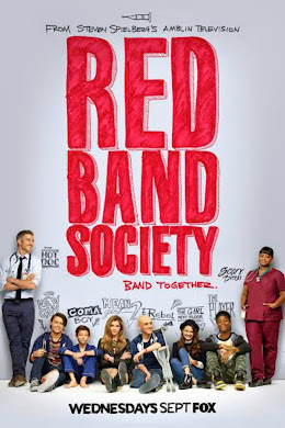Red Band Society 1x08