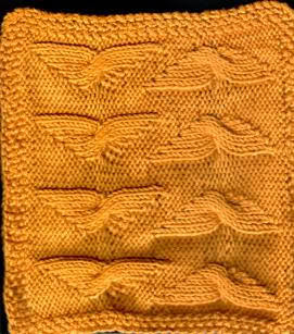 Klothklickers page: Cloth Pattern