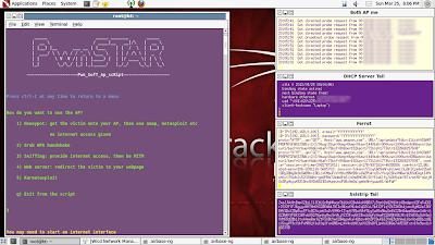 Kumpuan Aplikasi Hacking Terbaru 2014 Free Download