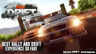 Rally Racer Drift 1.05 Apk Download