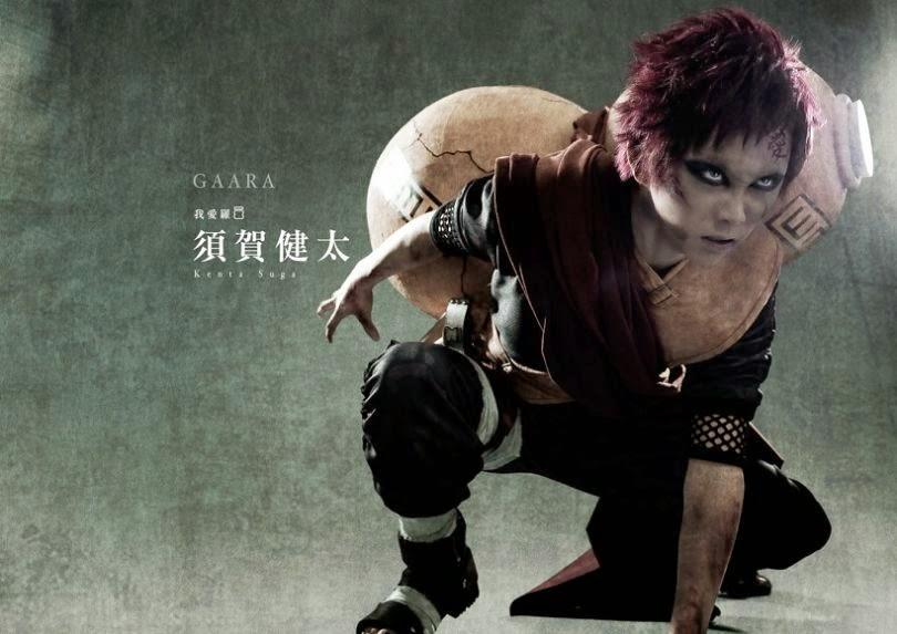Comédie Musicale, Naruto, Masashi Kishimoto, Actu J-Music, J-Music,
