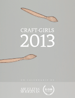 Descargate el calendario de las Crafty Girls.
