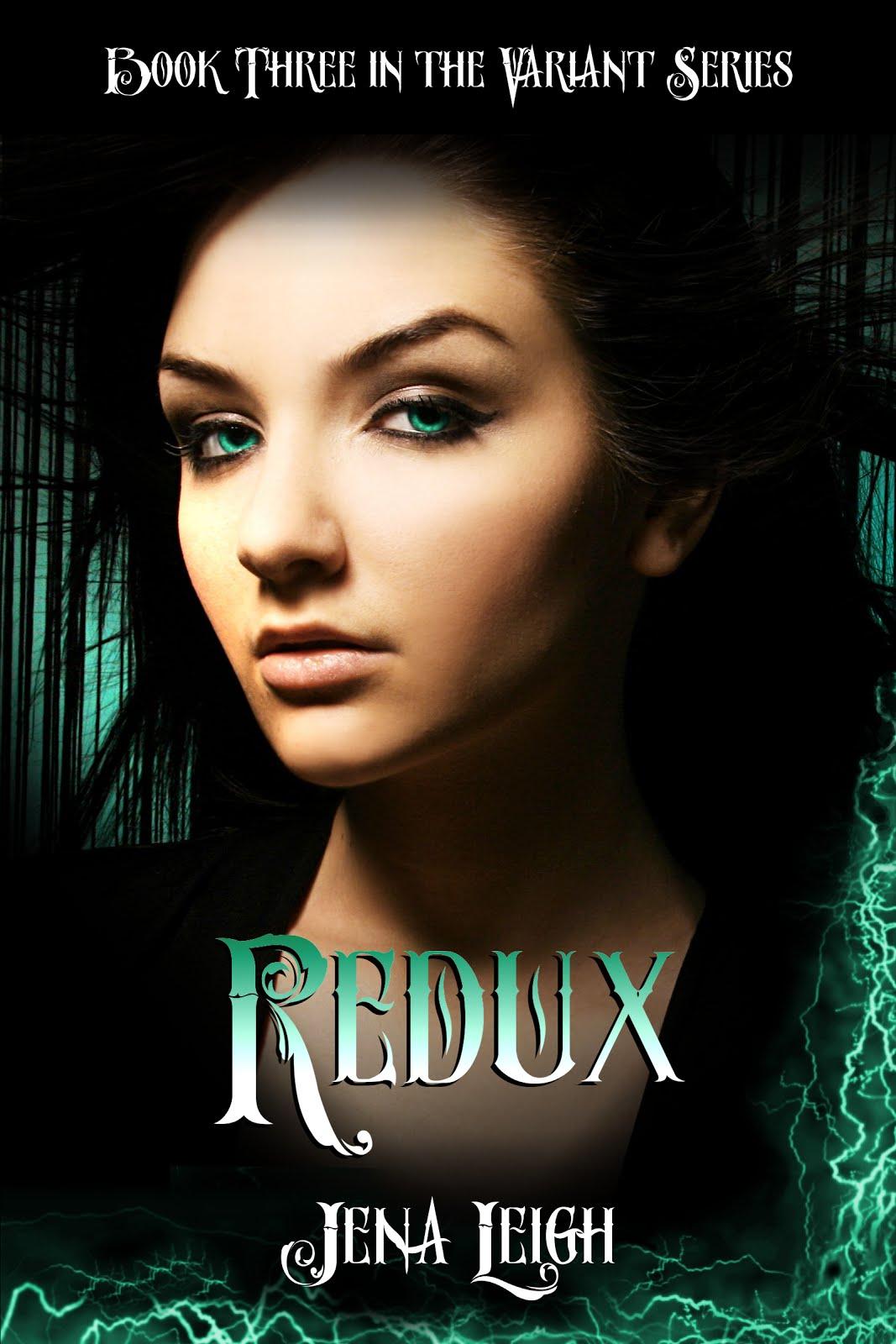 Find Redux on Amazon