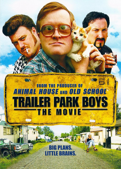 CULT MOVIES DOWNLOAD: TRAILER PARK BOYS:THE MOVIE (2006)
