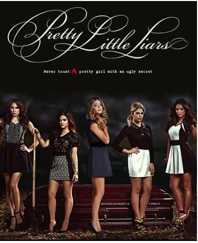 Urmariti serialul Pretty Little Liars Sezonul 7 Episodul 5 Online Gratis Subtitrat
