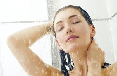 Tắm nước lạnh vào mùa đông, tại sao không