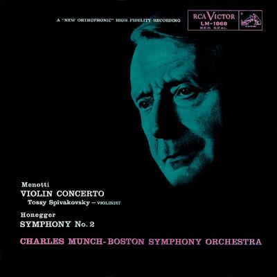 Arthur honegger symphony no 3