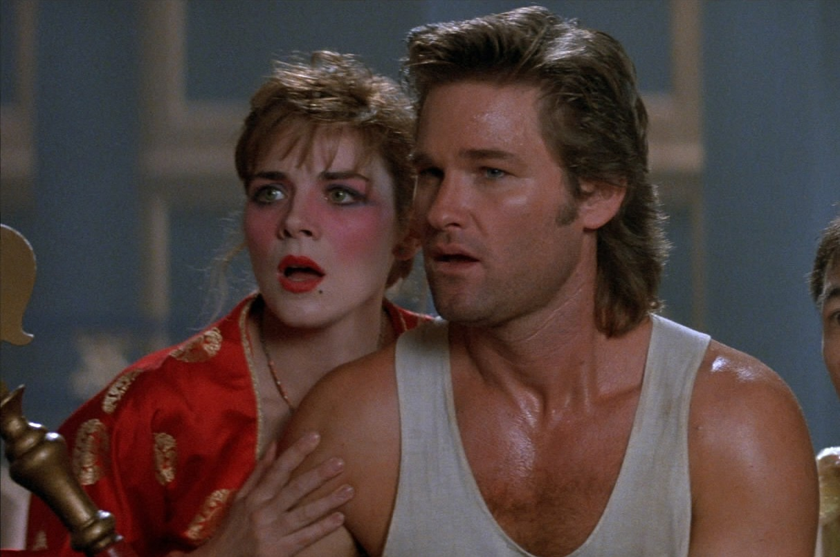 movie review big trouble in little china 1986 the ace