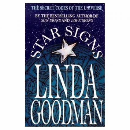 Star Signs by Linda Goodman