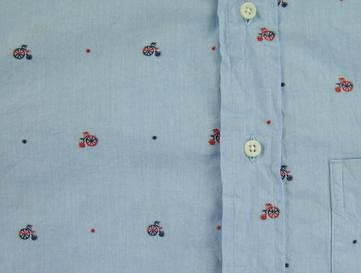 TDF Shirts by Gitman @ AITA
