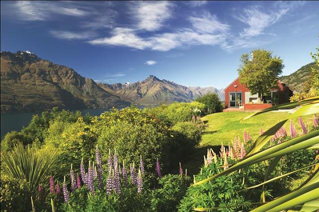 FOTOS MARAVILLOSAS - Página 5 Lodge-Garden1