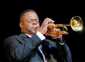 Orbert Davis Chicago 2012 JJA Jazz Hero