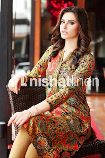 Nishat+Linen+Pret+2+Collection+2013-14+For+Women(8)