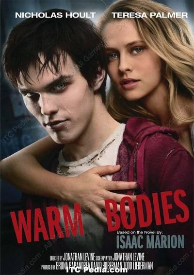 Warm Bodies (2013) HDCAM XviD - 26k