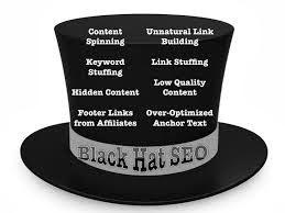Istilah BlackHat Dalam SEO