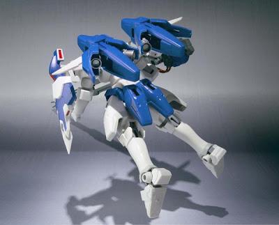 Robot Damashii (Side MS) Tallgeese III