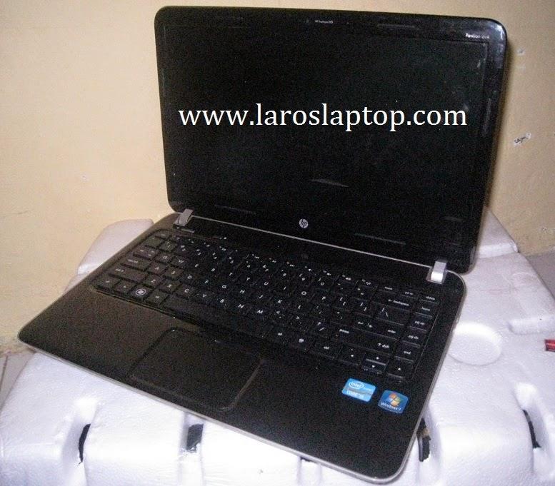 Harga Laptop Second HP Pavilion DM4