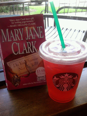 Starbucks and a Good Book