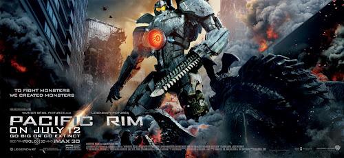 Sinopsis Film Pacific Rim