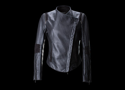 Porsche Design Asymmetric Sports Jacket Woman €1690