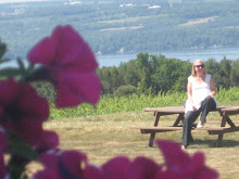 It is all about Cayuga Lake