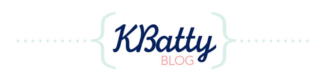 K. Batty Blog