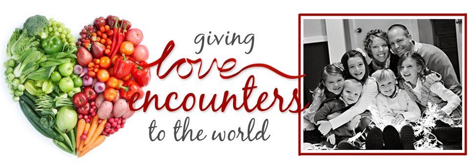 Giving Love Encounters